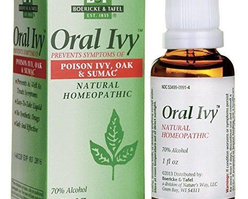 Oral Ivy