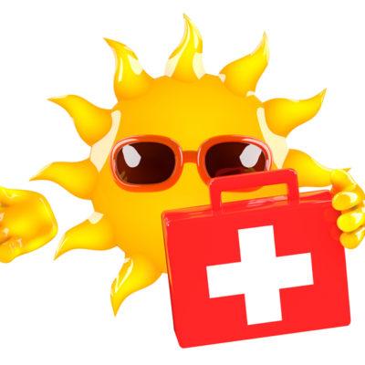 Summer Safety Tips – Summer First Aid Kit Essentials