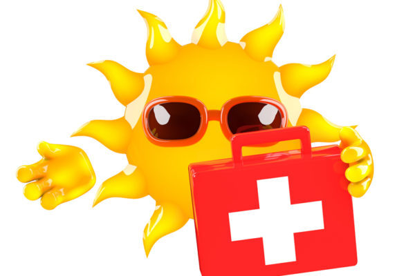 Summer Safety Tips – Summer First Aid Kit Essentials
